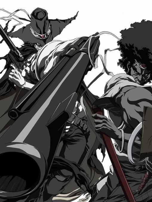 samourai-anime-selection