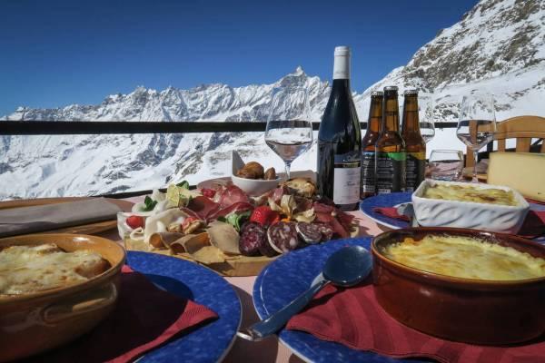 Vallée d'Aoste : les nouveautés de cet hiver 2019/2020