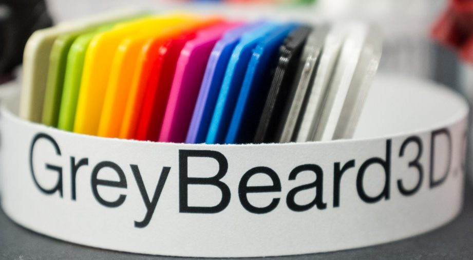 GreyBeard3D