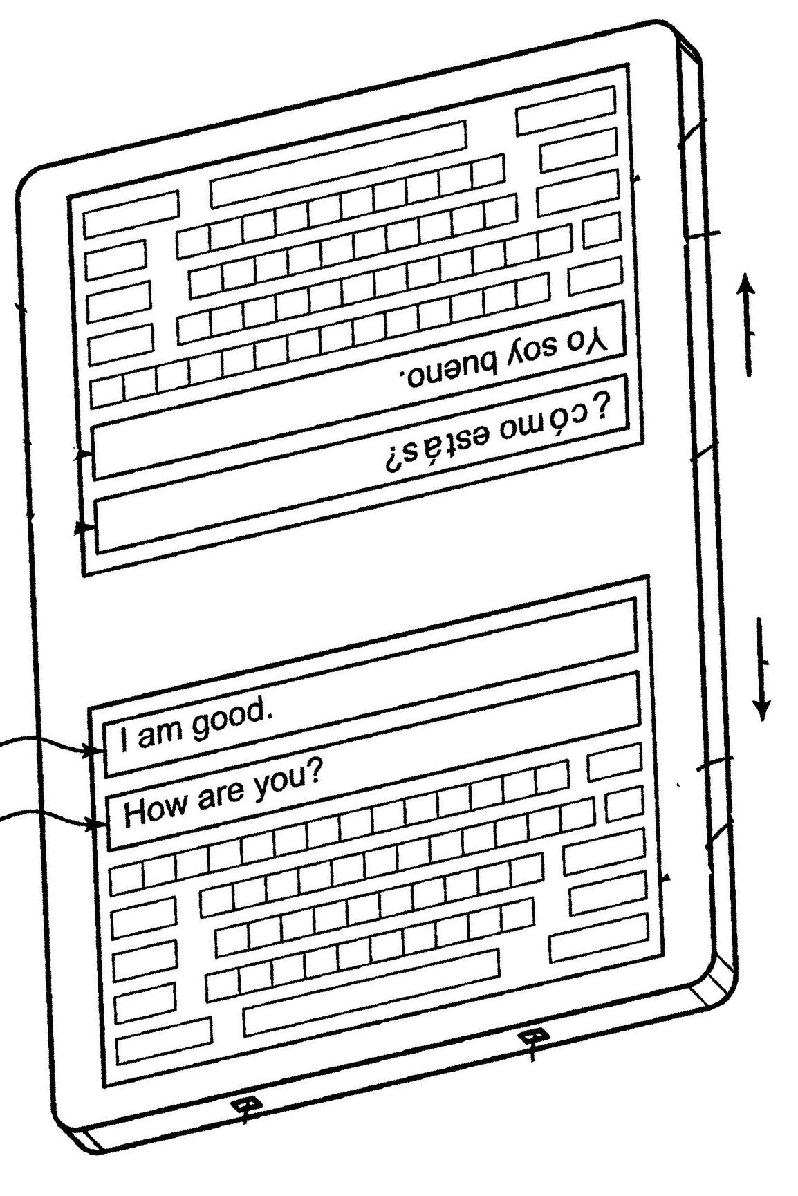 This Amazing Keyboard by Google Allows Two Users to Chat