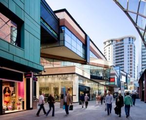 Bristol Shops
