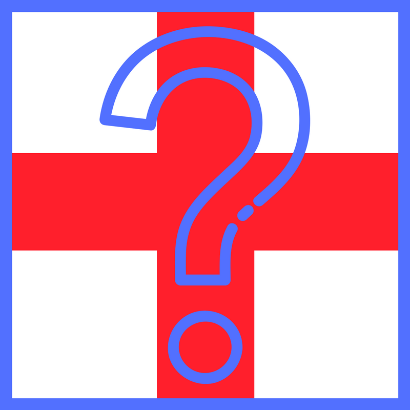 St George Mystery