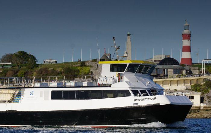 Tamar River Cruise