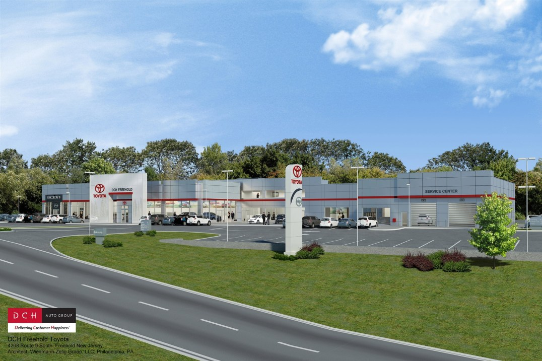 DCH-Freehold-Toyota-Front-Rendering_10-08-12_sm
