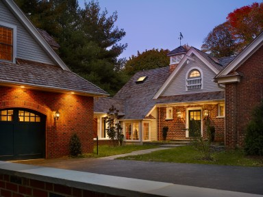 Villanova Carriage House Addition