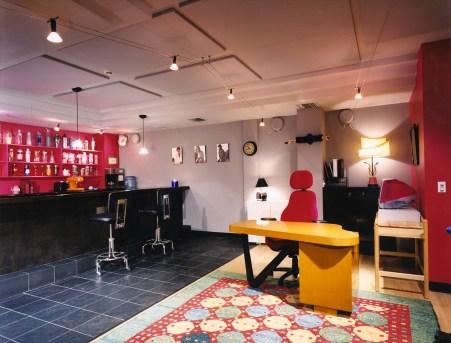 Red Tettemer Office Renovation