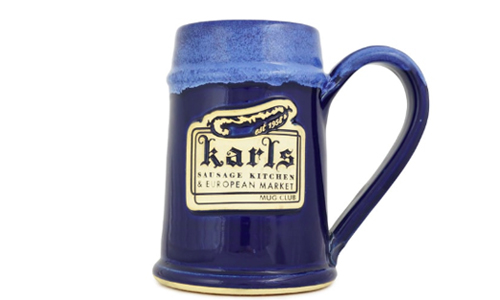 custom ceramic mugs tankards