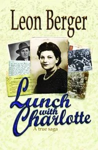 Lunch with Charlotte Cover