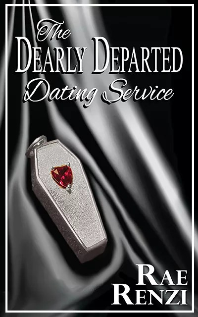 The Dearly Departed Dating Service Cover