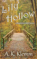 Lily Hollow (Bookshop Hotel 2)