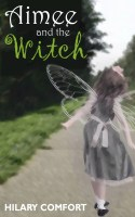 Aimee & the Witch Cover