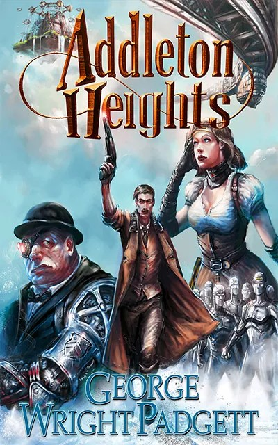 Cover of Addleton Heights