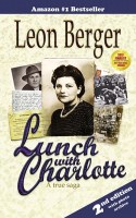 Lunch with Charlotte Cover (2nd edition)