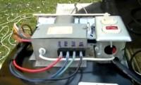 Greyghost   Multiple Switch, Multiple Speed Furnace Fan