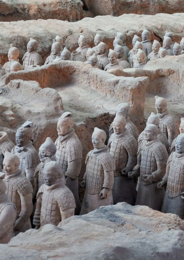 How to Visit the Incredible Terracotta Army in Xi'an