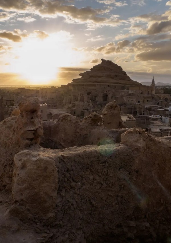 Discovering Secret Egypt Tourist Attractions – Siwa Oasis