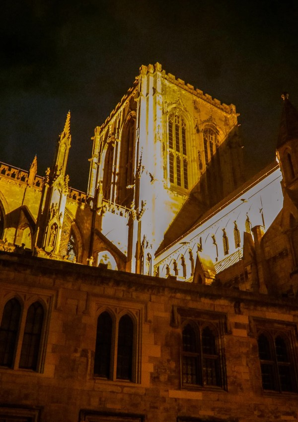 14 Exciting Things to Do in York at Night