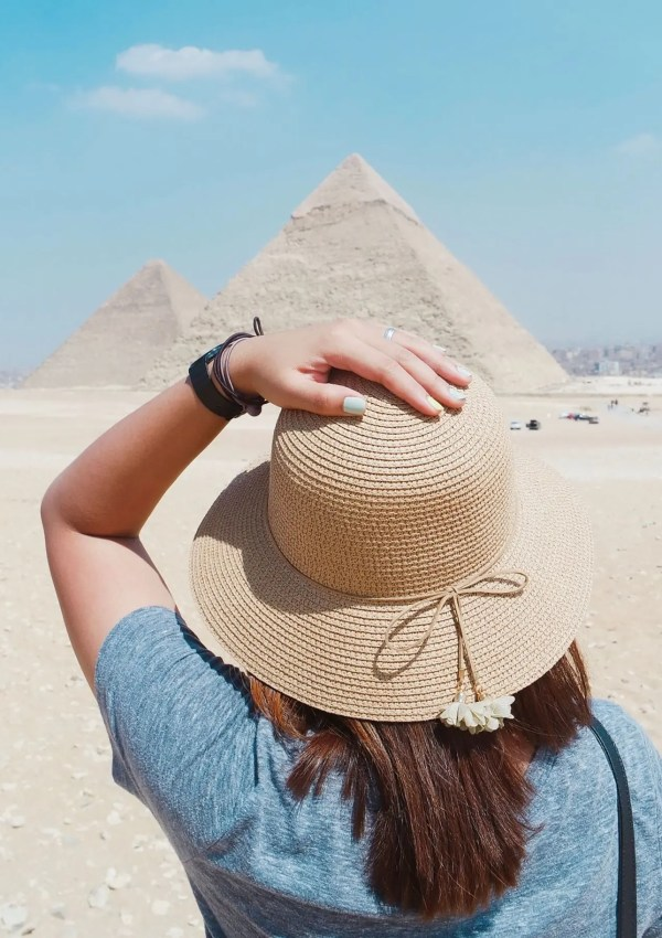 Travel Mistakes to Avoid | 6 Mistakes I Made in Egypt!