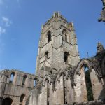 A Day Trip Visiting Fountains Abbey: Everything You Need To Know