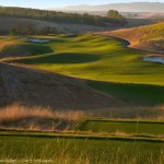 Palouse Ridge: The science behind the golf is the grass beneath your feet