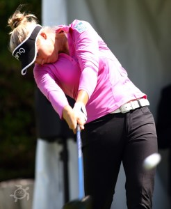 Brooke Henderson  Photo by Scott H. Bisch