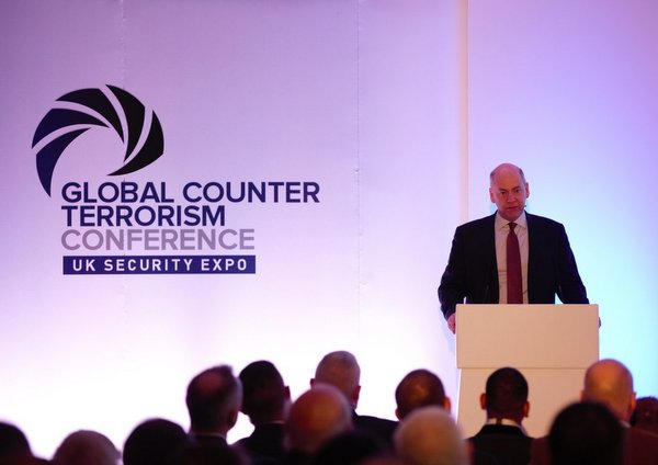 Global Counter Terrorism Conference