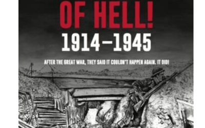 31 Years of Hell a hell of a read