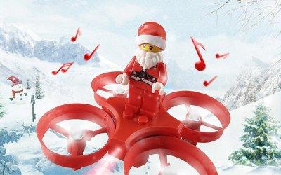 Santa hacked again