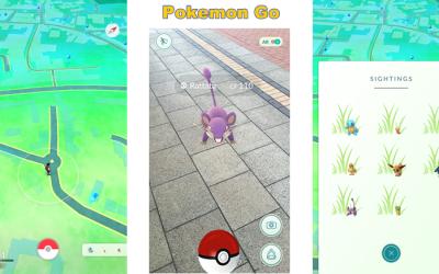 Pokémon GO has numerous security concerns