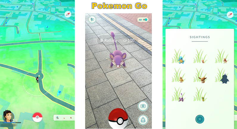 Pokémon GO has numerous security concerns