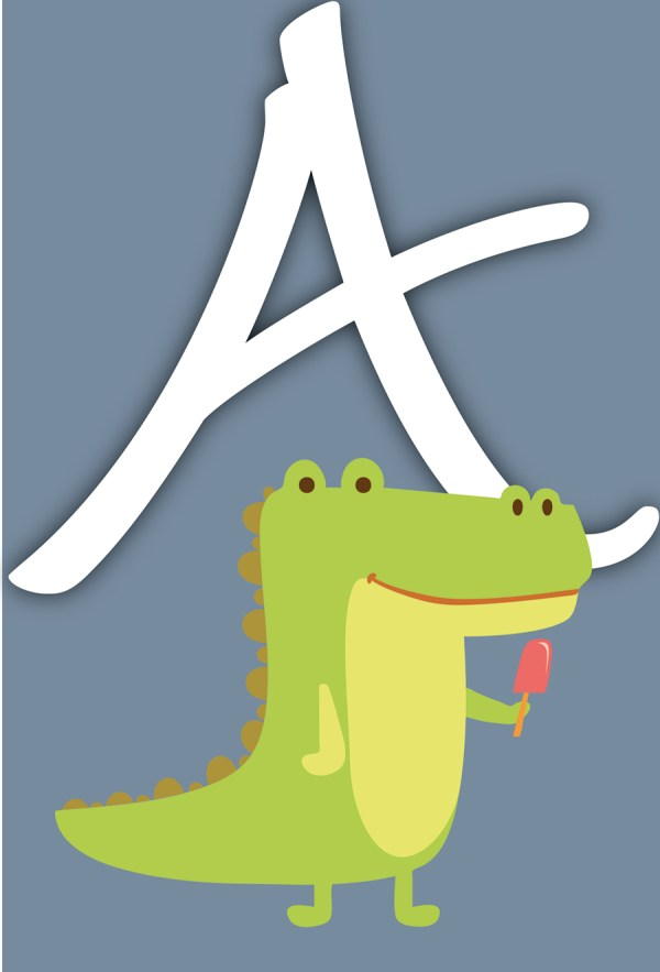 ABC 123! Animal Alphabet