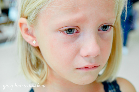 when our kids hurt | greyhouseharbor.com