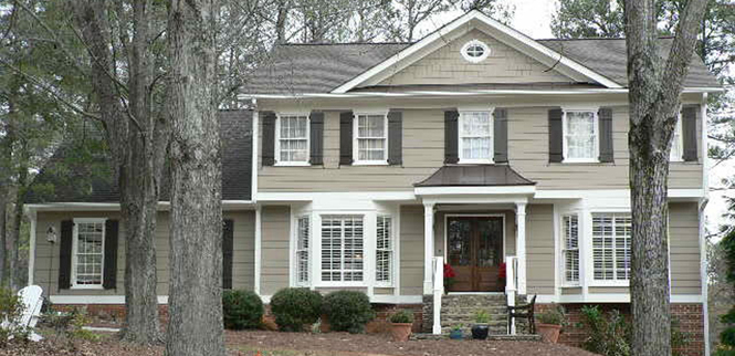 Siding, Roofing, & Windows Exterior Renovation Contractors
