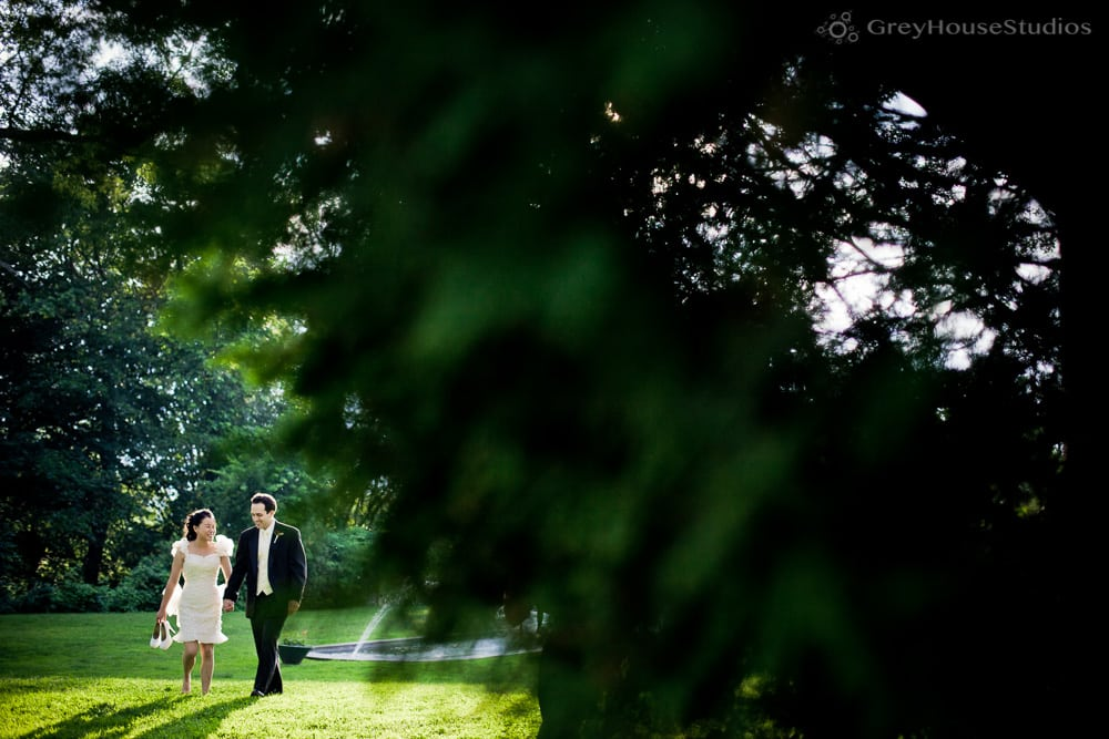 Cynthia + Ryan's spa wedding at the Norwich Inn & Spa in Norwich, CT