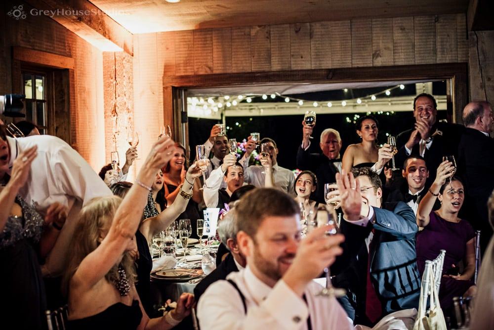 Katie + Rob's Winvian Wedding photos in Morris, CT by GreyHouseStudios