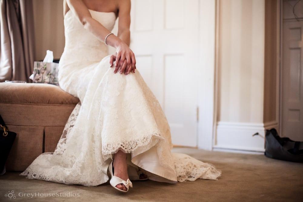 Calista + Matt's Winvian Wedding photos in Morris, CT by GreyHouseStudios