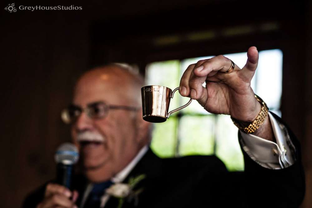 Lauren + Dan | Winvian Wedding | Morris, CT