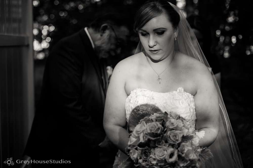 Sarah + Chris | Chez Josef Wedding | Agawam, MA
