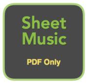 I See the Lightning Flashing, Choral Arrangement (SATB) Sheet Music