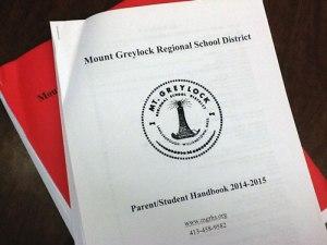 Parent/Student Handbook 2014-2015