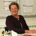 English Teacher, Trudy Ames