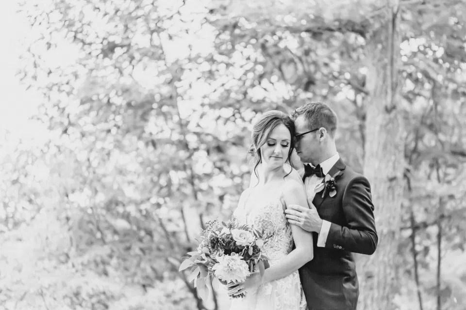 Amy &. Nick | Le Belvedere at Wakefield in Quebec - Ottawa Wedding Venue - Grey Loft Studio