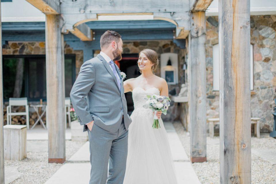 First Look - Happy Moments on your Wedding Day - Lavender Rain Inspired Wedding - Le Belvedere- Grey Loft Studio- Ottawa Wedding Photographer - Affordable - Cheap - Fine Art - Best - Kanata Photographer - Wedding Videographer Ottawa - Light and Airy - Beautiful - Timeless - Organic Photographer Carp - Stittsville