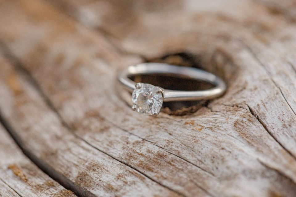 Ring on Wood at Watson's Mill Manotick