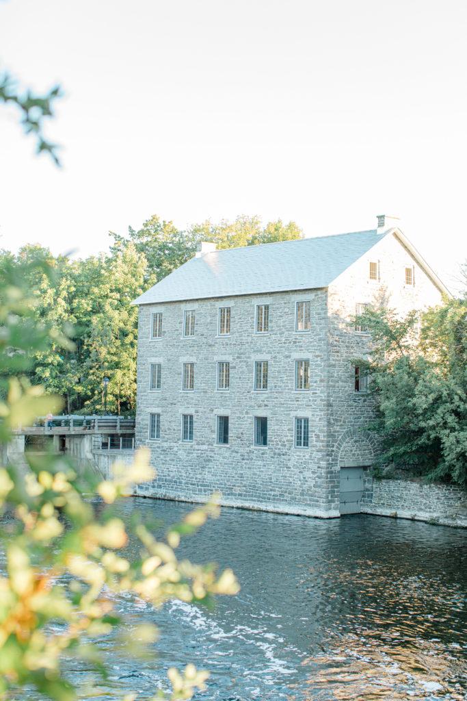 Watson's Mill in August 2020 - Grey Loft Studio - local wedding photographer & studio