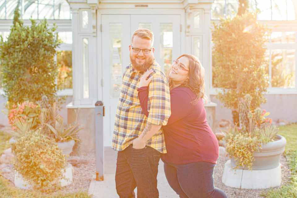 Cute standing pose with - Fall photoshoot Must Have - Ottawa Wedding Photographer - Grey Loft Studio - Wedding in Ottawa - Yellow & Plaid with Burgundy Knit Sweater and Jeans - Ottawa Photography Spots - Photographer Needed Ottawa  - Ottawa Camera Traffic - Ottawa Photographers Wedding - photographer in Ottawa