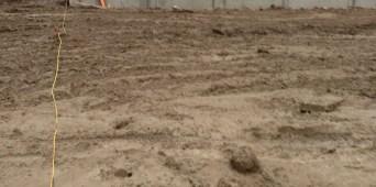 Soil Resistivity Testing Background Noise