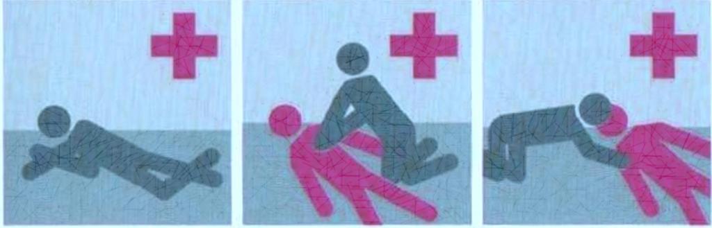 Lightning strike First Aid