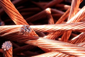 Copper Theft