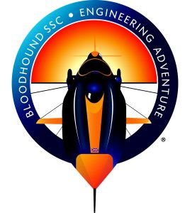Bloodhound SSC project logo